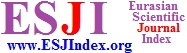 Eurasian Scientific Journal Index (ESJI)