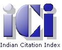 Indian citation Index (ICI)
